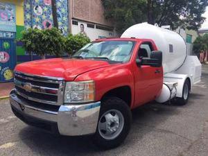 Chevrolet , Pipa De Gas Lp  Nueva !!!!