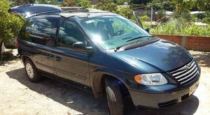 Chrysler Voyager lx  Kilometraje