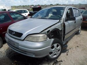 Desarmo Chevrolet Astra