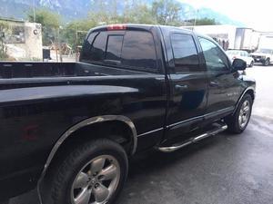 Dodge Ram  Kilometraje 1