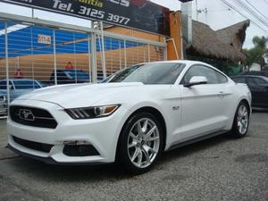 Ford Mustang 8CIL ,UNICO DUEÑO,FACTURA