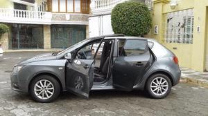 Seat Ibiza-blitz 2.0 / 1 Propietario/ Factura / Puebla