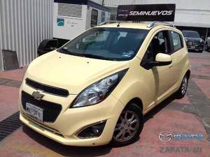 Chevrolet, Spark Ltz,