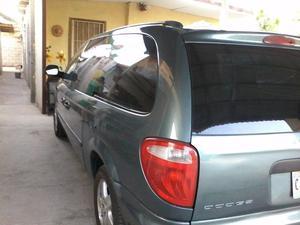 Dodge Grand Caravan  Kilometraje