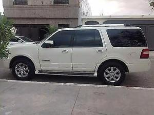 Ford Expedition  mexicana la más equipada $155mil