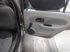 Nissan Platina  Kilometraje