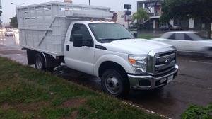 Ford F- Super Duty Como de Agencia