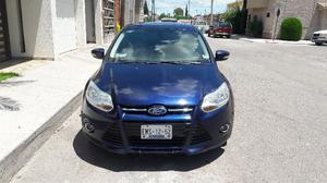 Ford Focus SEL PLUS