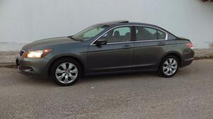 Impecable Honda Accord ex  full equipo 4 cilindros