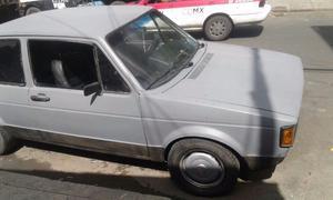 Volkswagen Caribe 83