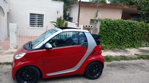smart  convertible