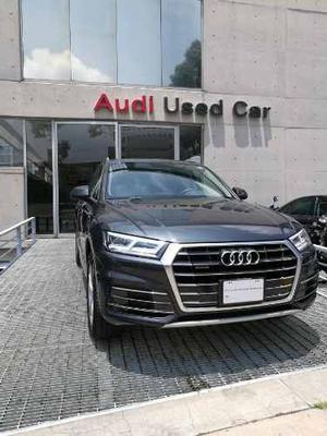 Audi Q Elite 2.0t