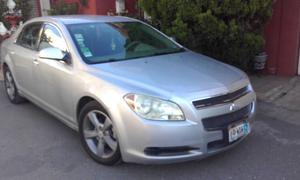 Chevrolet Malibû LT