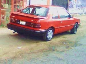 Chrysler Shadow  Kilometraje 210
