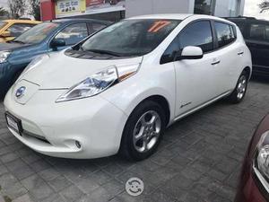 Nissan Leaf Electrico 16