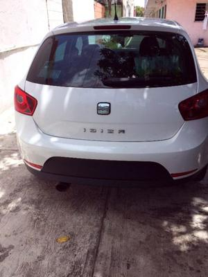 Seat Ibiza impecable