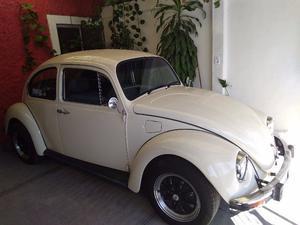 Vocho Volkswagen