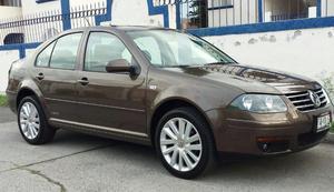 Volkswagen Jetta  SPORT UN DUEÑO
