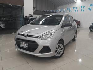 Hyundai Grand I Gl L4/1.2 Man