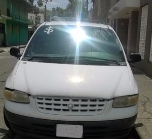 SE VENDE GRAND VOYAGER
