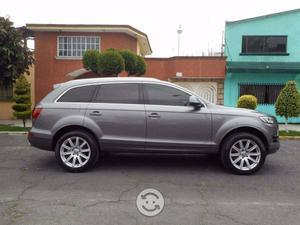Audi Q7 Elite Nueva