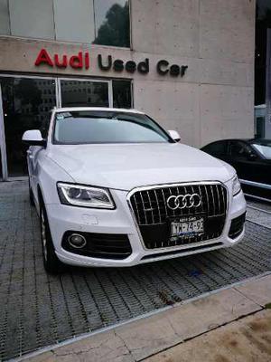 Audi Qp Luxury 2.0t