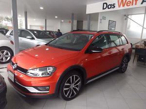 Autos Usados Volkswagen Crossgolf Automatico Piel Q/c