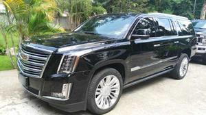 Cadillac Escalade Esv Paquete P Platinum