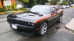 Dodge Challenger Black Line