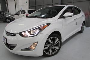 Hyundai Elantra  Limited Tech Navi L4/1.8