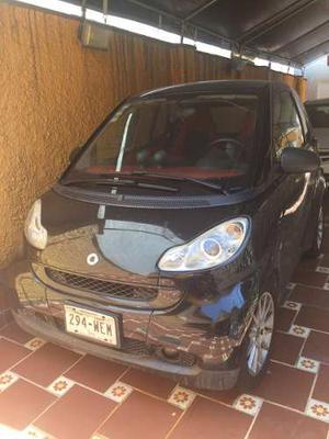 Smart Fortwo-coupe Passion. 3 Cilindros Turbo.
