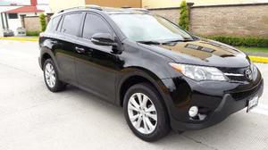 Toyota Rav4 Platinium Limited Awd 4x4