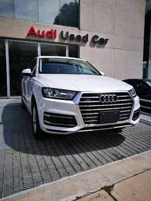 Audi Qp Select V6/3.0/t Aut