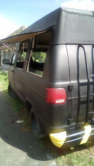 Dodge Ram Van  Kilometraje