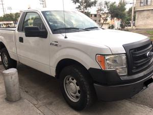 Ford F-150 XL Reg. Cab. 4x2