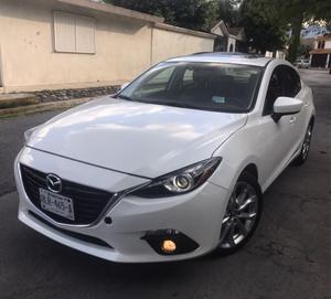 Mazda 3 Hatchback 2017 >> Mazda 3 sport blanco perla guadalajara | Cozot Coches