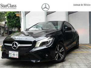 Mercedes-benz Cla Class  Cgi L4/1.6/t Man