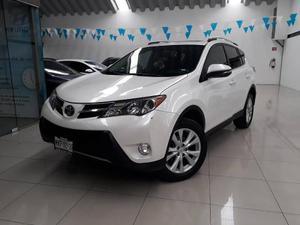 Toyota Ravp Ltd Platinium Aut