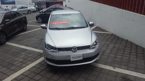 Volkswagen Gol Sedan de planta vw