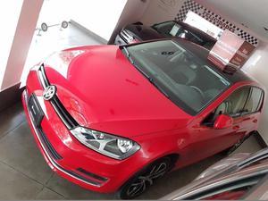 Volkswagen Golf HIGHLINE DGS  Kilometraje