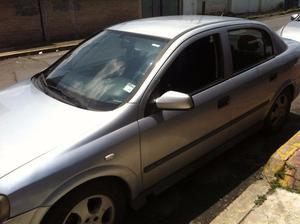 Chevrolet Astra  Kilometraje 116