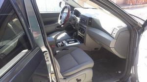 Jeep Grand Cherokee  Kilometraje