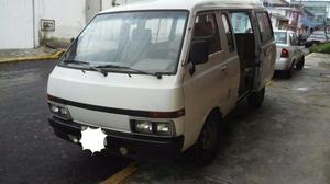 Bonita combi ichi van modelo 93