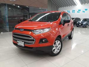 Ford Eco Sport p Se 2.0 Man