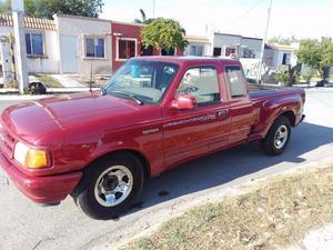 Ford Ranger xlt splash