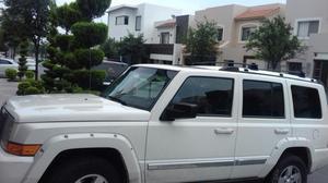 Jeep Commander  Kilometraje