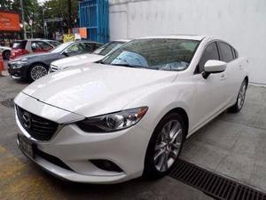 Mazda Mazda 6 MOD  I GRAND TOURING NEGOCIABLE!!