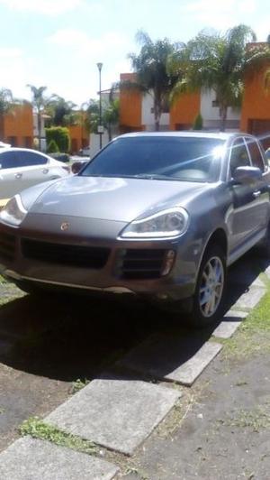 Porsche Cayenne  Kilometraje