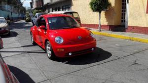 Volkswagen Beetle cambio por golf o jetta