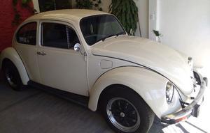 Volkswagen Escarabajo  Kilometraje 0